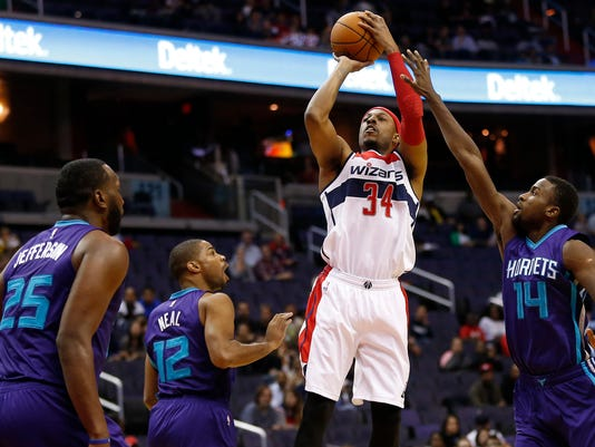 NBA teams' opening day rosters for the 2014-15 season