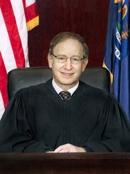 Michigan Supreme Court Justice Stephen Markman