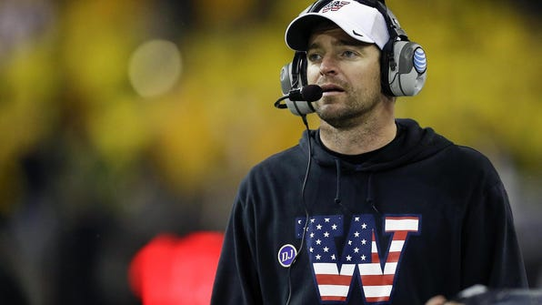 Justin Wilcox has been UW's defensive coordinator for less than three months and has yet to face a Big Ten foe, but he is gradually learning the strengths of individual players and who can be relied upon to lead on and off the field.