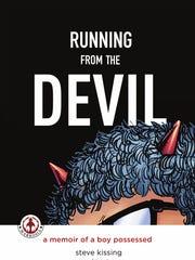 """Running from the Devil"" by Steve Kissing."