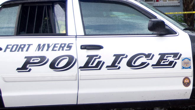 The Fort Myers Police Department is investigating a death in Fort Myers.