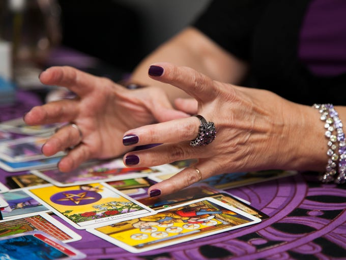 Avondale — Performing fortunetelling, palm reading or palmistry in exchange for compensation is considered a misdemeanor in Avondale, and it is illegal to practice hypnotism or to be hypnotized, even if it's free.