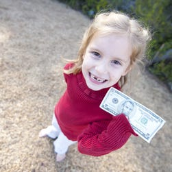 Survey: Tooth Fairy's 2016 cash payouts hit all-time high