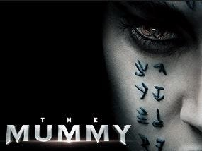 "Enter for a chance to win a pair of tickets to the advance screening of the ""The Mummy"". Enter 5/2 5/30"