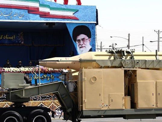 IRAN-IRAQ-WAR-ANNIVERSARY-PARADE