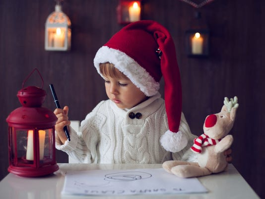What to say when your kid asks if Santa is real?