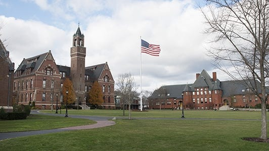 Thayer Academy photo