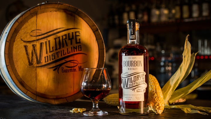 National Bourbon Month: Where to try America's 'native spirit' in all 50 states