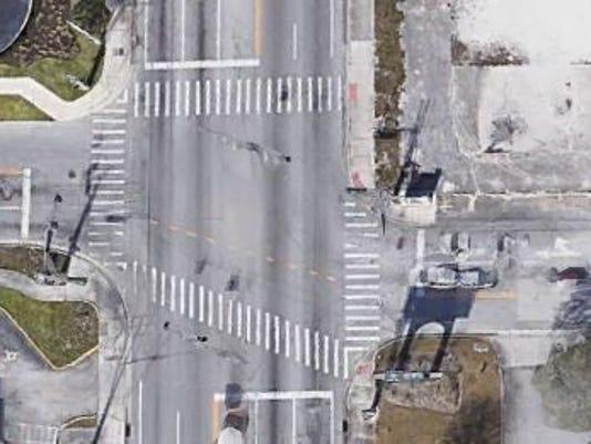 Ohio Avenue/ U.S. 1 alignment.jpg