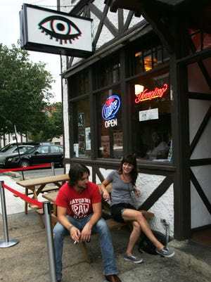 Bond Street Bar in Asbury Park is hosting a can't-miss block party on Saturday.
