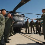 Air Force Special Operations Command aboard Hurlburt Field will host the annual Emerald Warrior exercise Monday through May 1, which may cause noise for residents in the surrounding areas.