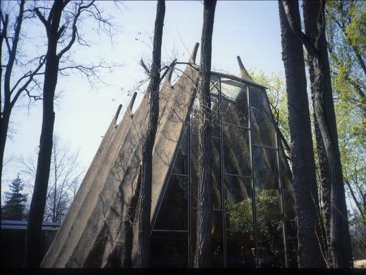 Temple Sinai 1992
