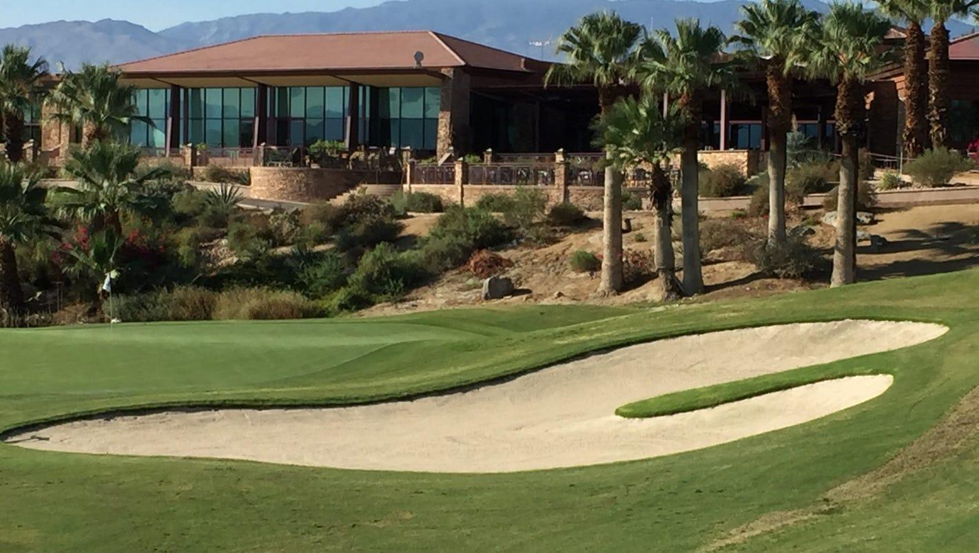 bunker facelift livens up desert willow golf course in palm desert