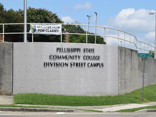 Pellissippi State Community College's Division Street