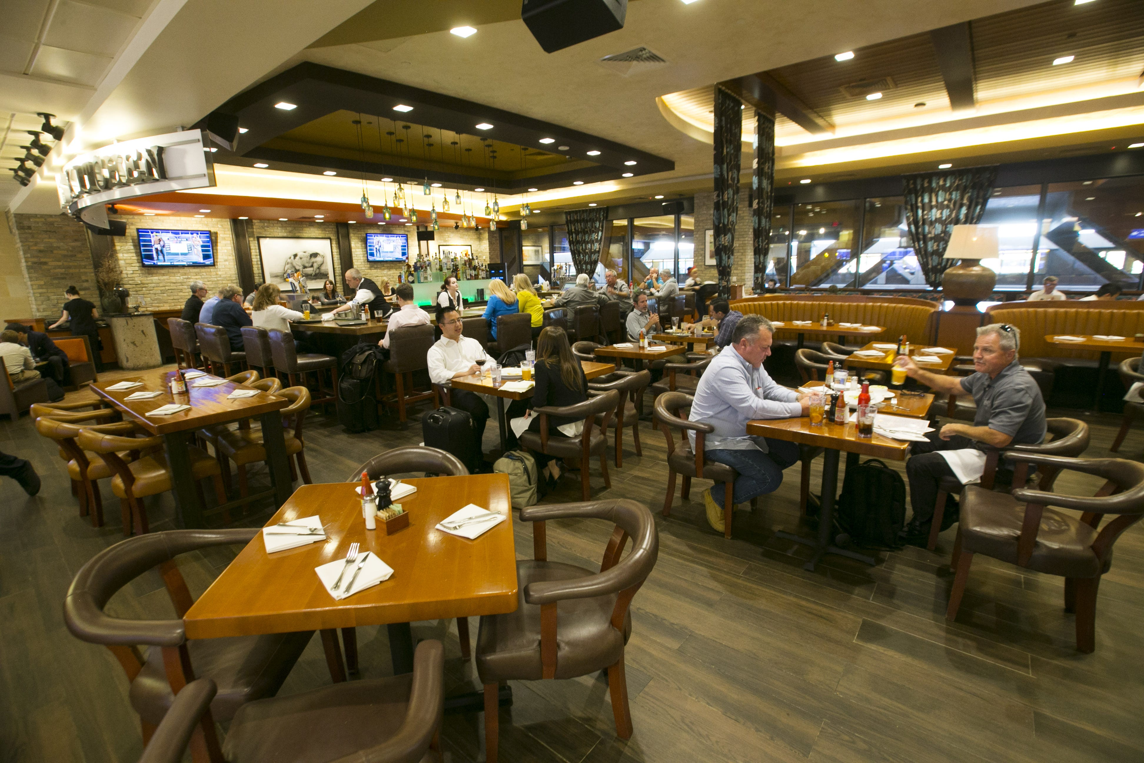 phoenix sky harbor airport dining guide rh azcentral com