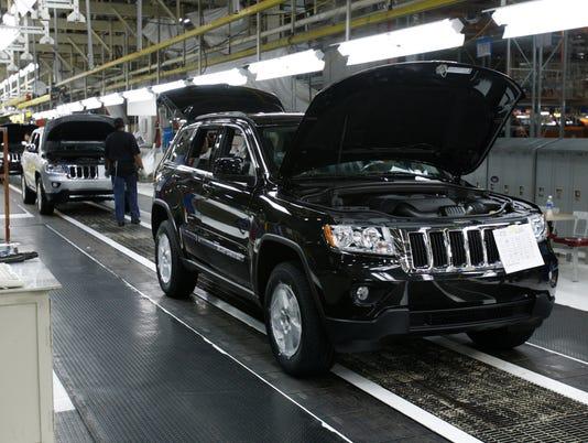 Chrysler's rebound shocks even critics