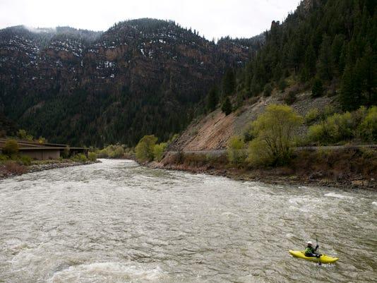 Colorado Water Project
