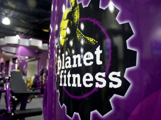 A new 26,614-square-foot Planet Fitness is coming to Middletown in January. Pictured is the Planet Fitness in Miami Township.