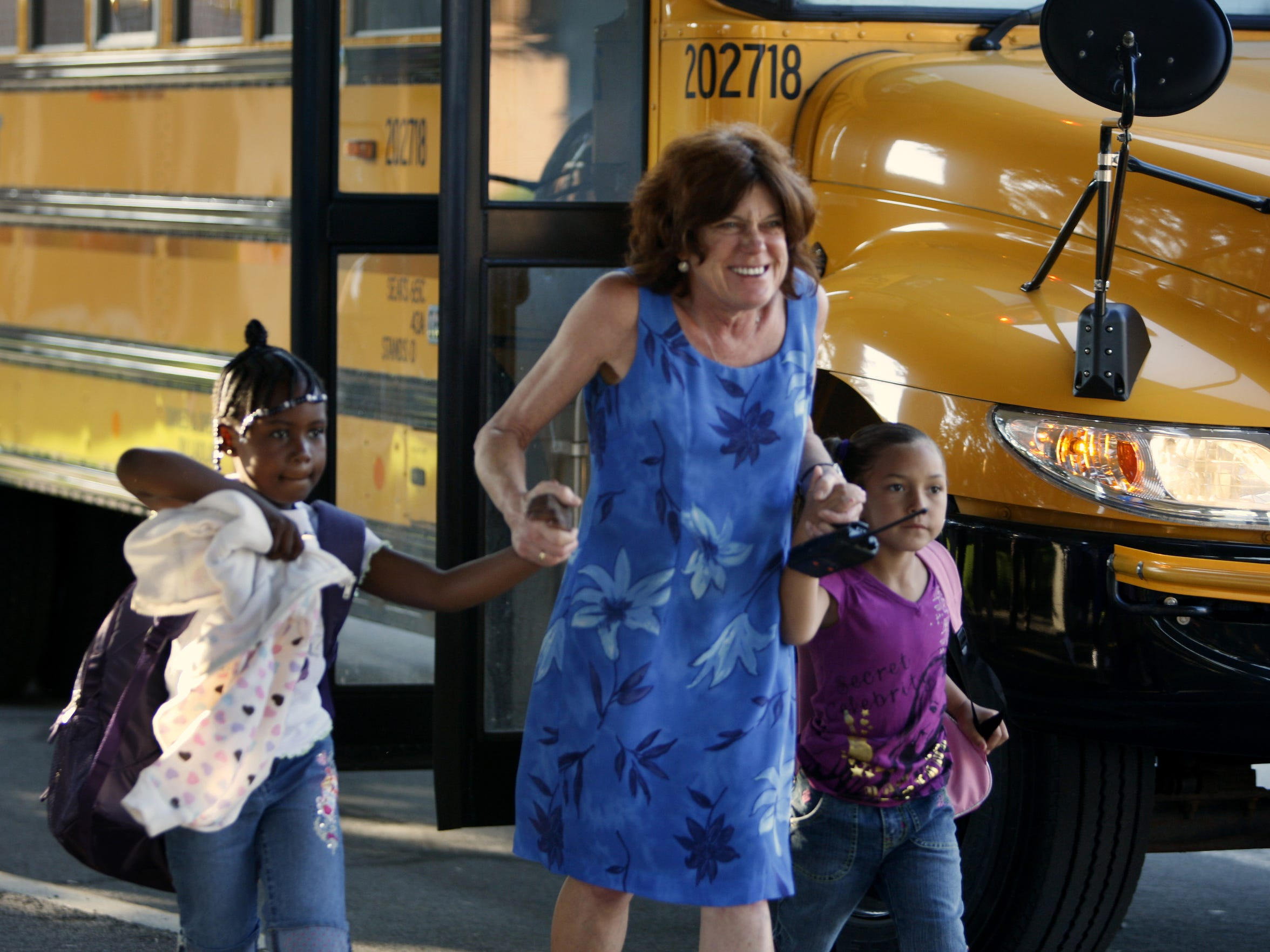 Five new school districts joined the Urban-Suburban