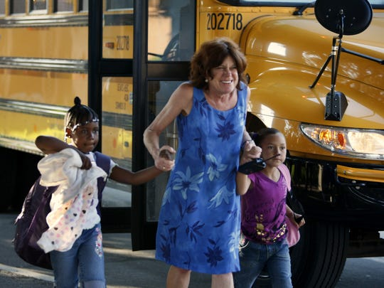 Five new school districts joined the Urban-Suburban voluntary desegregation program this year. Before this, only one new district had joined since the program was founded in the 1960s.