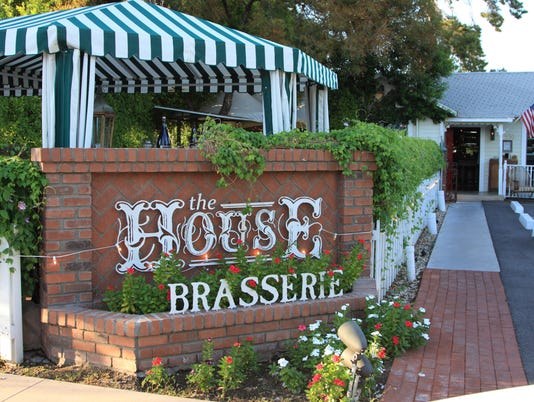 The House Brasserie