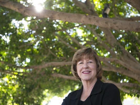 Justice Rebecca White Berch