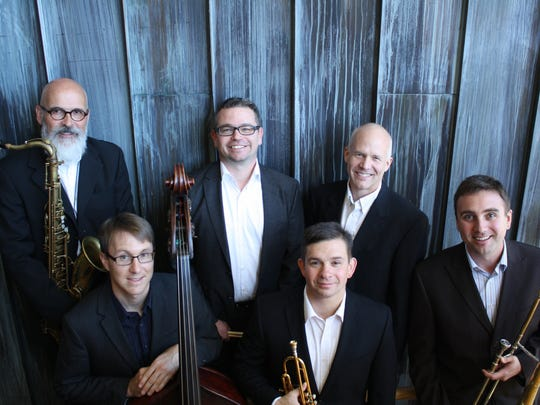 The Central Wisconsin Jazz Ensemble will perform this weekend at the University of Wisconsin-Stevens Point.