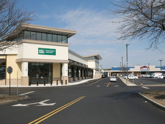 The Whole Foods on Route 35 in Wall is the chain's