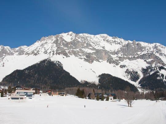Austria will host the 2017 Special Olympics World Winter