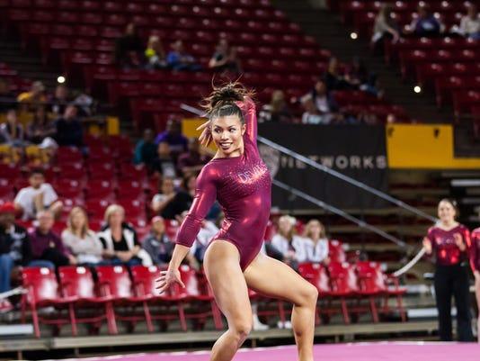 Allie Salas