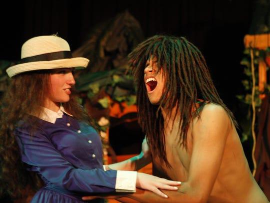 Tarzan High School Musical Dropped Amid Racism Concerns