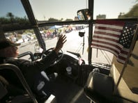 My Turn: How one parade helped heal Phoenix VA's wounds