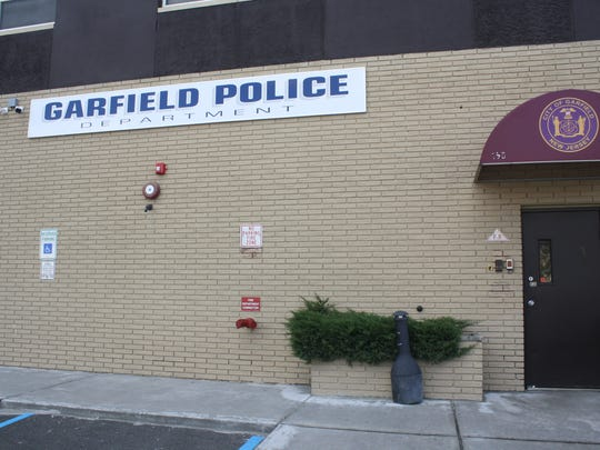 The Garfield Police Department has moved into 160 Belmont