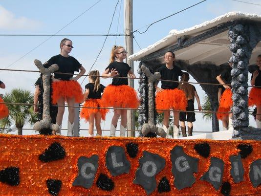 Lehigh Spring Festival Parade