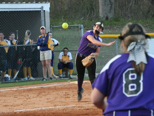 Clarksville High picked up another district tournament