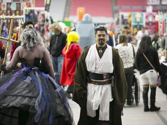Phoenix Comicon returns May 25-28 to Phoenix Convention