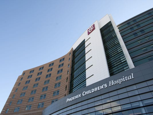 Hospitals join forces