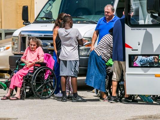 0908 Nursing Home Evac