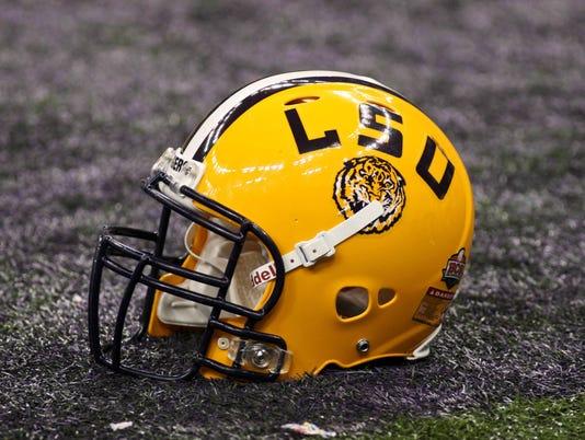 NCAA Football: BCS Championship-Alabama vs LSU