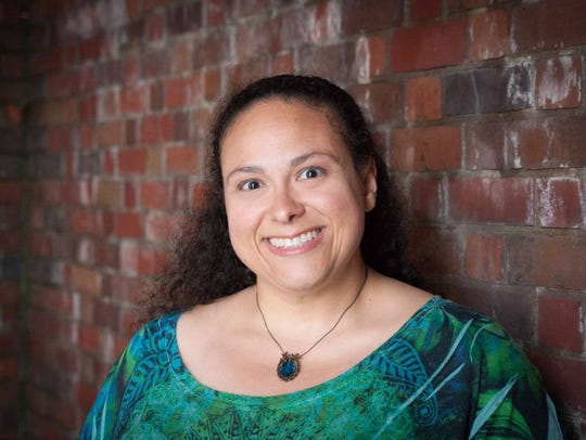 Rochester CIty Council candidate Pam Davis