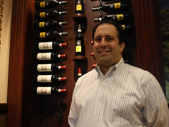 Piero Lisio is the owner of Little Venice Restaurant
