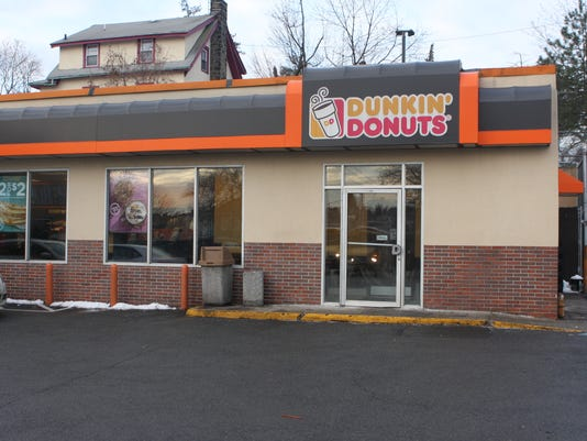 New Rochelle Dunkin' Donuts