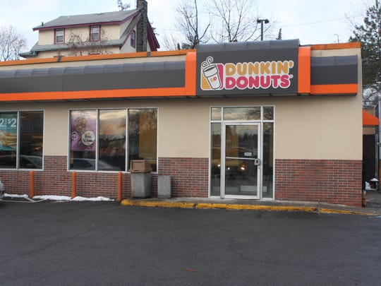 Valaree Schwab, 16, died after being stabbed at the Dunkin' Donuts at 646 North Ave. in New Rochelle on Jan. 10, 2018.