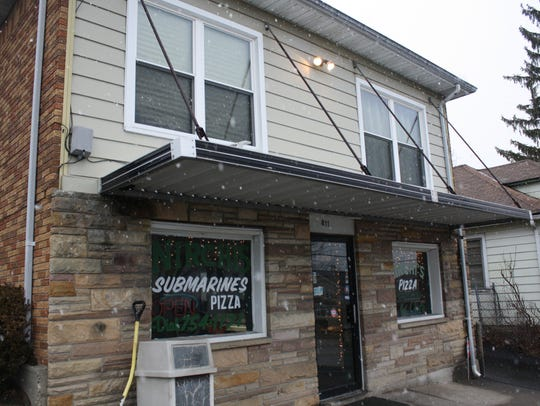 Nirchi's Pizza in Endicott is 'closing for restructuring.'