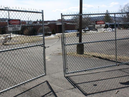 The Vestal Nursing Center on 860 Vestal Road was closed