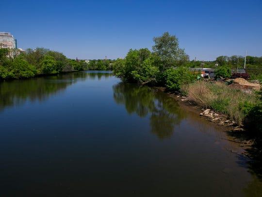 Wilmington announced it has begun a year-long study