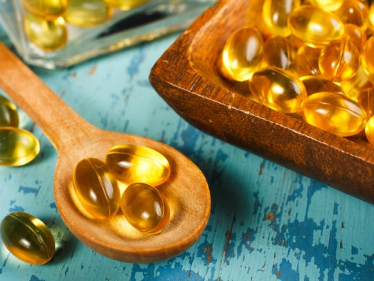 Pay close attention to labels when shopping for Omega-3