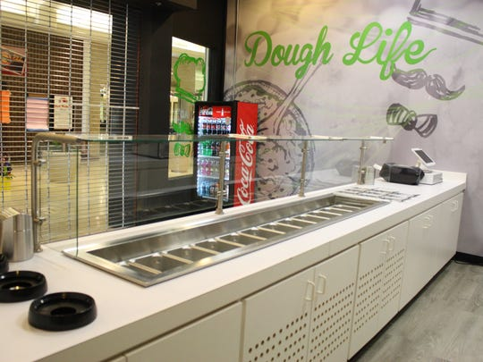 Dough Life will hold a soft opening Thursday and Grand