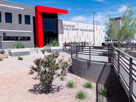 Chandler will spend an additional $3 million to finish up a public safety training facility.