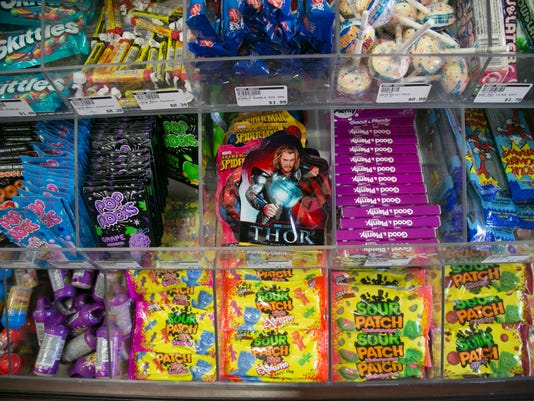 Candy Addict in Tempe